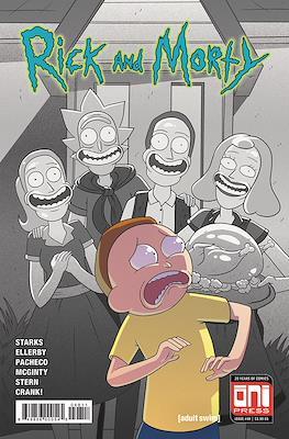 Rick and Morty (Grapa) #48