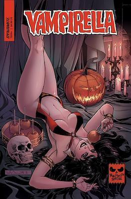 Vampirella: Halloween Special