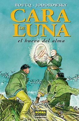 Cara de Luna (Cartoné) #5