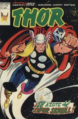 Thor Vol. 2 (Grapa. 56 pp. 1974-1980) #53