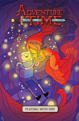 Adventure Time: Original Graphic Novel (Trade Paperback) #1