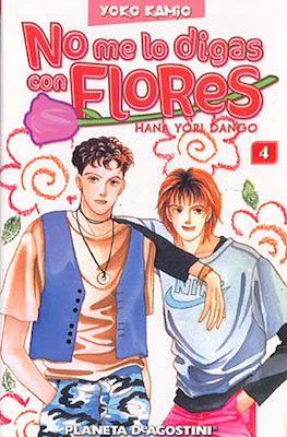 No me lo digas con flores #4