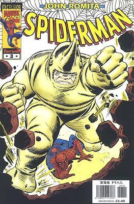 Spiderman de John Romita #3