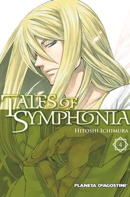 Tales of Symphonia #4