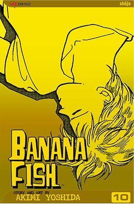 Banana Fish (Softcover) #10