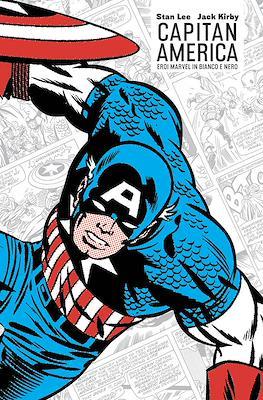 Eroi Marvel in Bianco e Nero (Cartonato con sovraccoperta) #1