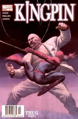 Kingpin (comic-book) #3