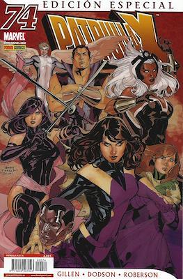 Patrulla-X Vol. 3. Edición Especial (Grapa) #74