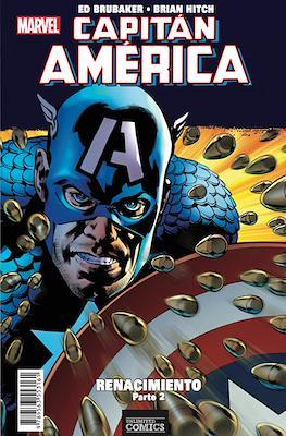 Capitán América. Renacimiento #2