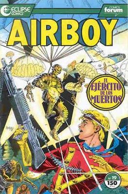 Airboy (Grapa 32 pp) #19