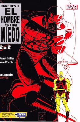 Selección Marvel 2 (Rústica) #10