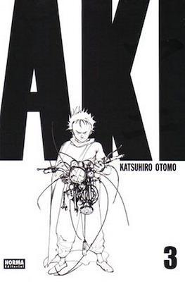 Akira (2005 - 2006) Rústica con solapas #3