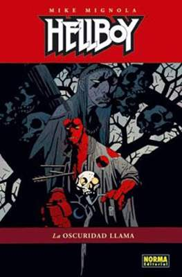Hellboy (Cartoné) #11