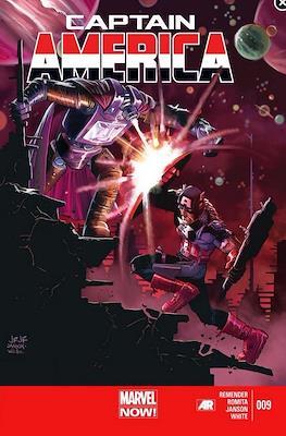 Captain America Vol. 7 (Digital. 2012) #9