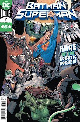 Batman / Superman Vol. 2 (2019 -) #13