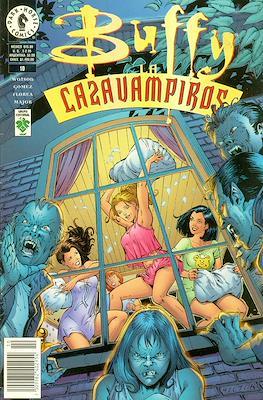Buffy la cazavampiros #10