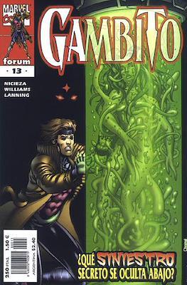 Gambito vol. 2 (1999-2001) #13