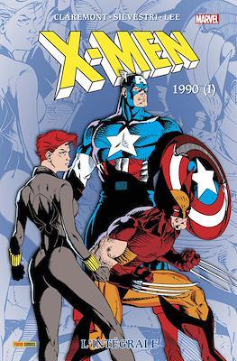 X-Men: L'intégrale (Cartonné) #26