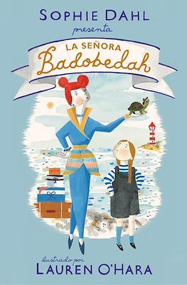 La señora Badobedah (Cartoné 64 pp)