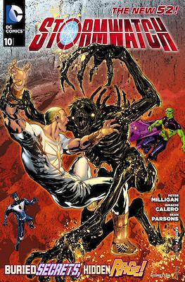 Stormwatch (2011) #10
