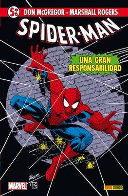 Spiderman. Coleccionable Spider-Man (2014) (Cartoné) #5