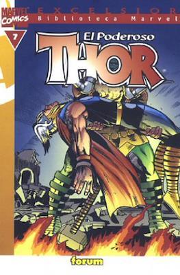 Biblioteca Marvel: El Poderoso Thor (2001-2004) (Rústica 160 pp) #7
