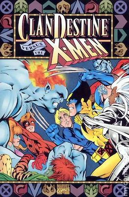 ClanDestine versus The X-Men
