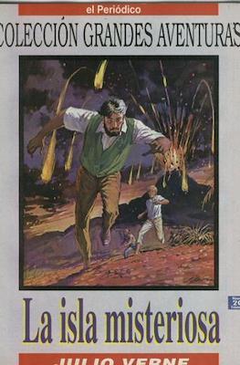 Colección Grandes Aventuras (Grapa) #45