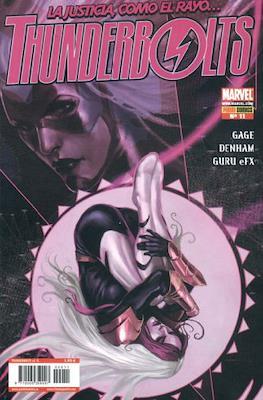 Thunderbolts (2008-2010) #11