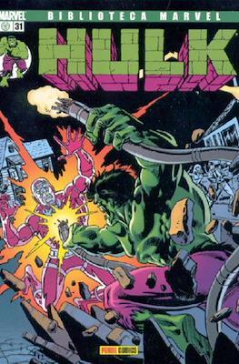 Biblioteca Marvel: Hulk (2004-2006) (Rústica 160 pp) #31