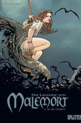 Die Legende von Malemort #6