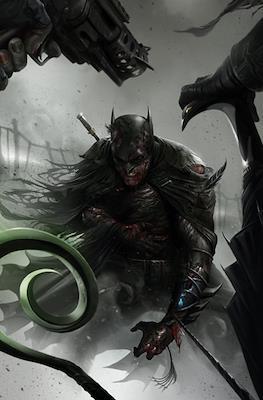 Batman Vol. 3 (2016- Variant Cover) (Comic Book) #97