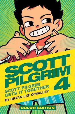Scott Pilgrim Color Edition (Softcover) #4