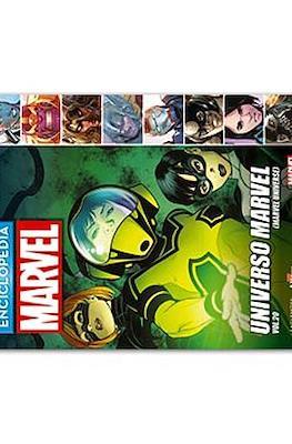 Enciclopedia Marvel #95
