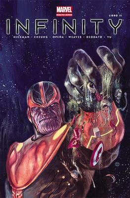 Infinity - Marvel Monster Edition #2