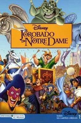 Disney: todos los cuentos clásicos - Biblioteca infantil el Mundo (Rústica) #19