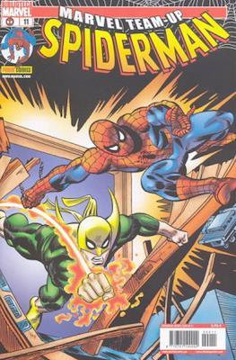 Marvel Team-Up Spiderman Vol. 1 (2006-2007) #11