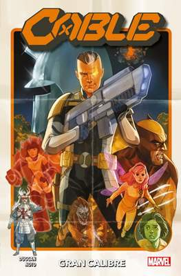 Cable Vol. 5 (2020-) #1