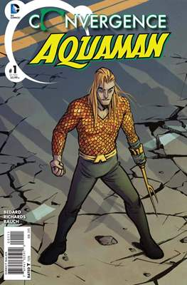 Convergence Aquaman (2015) (Comic-Book) #1