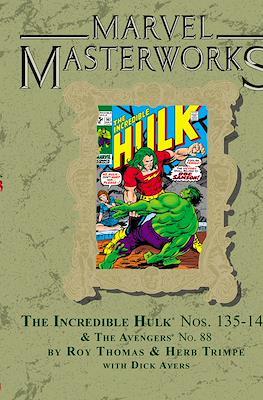 Marvel Masterworks (Hardcover) #193