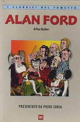 Biblioteca Universale Rizzoli: I Classici del Fumetto #8