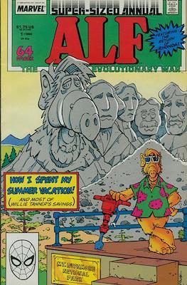 Alf Annual