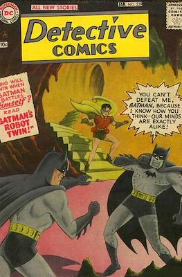 Detective Comics Vol. 1 (1937-2011; 2016-) (Comic Book) #239