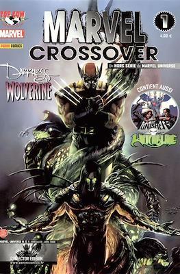 Marvel Universe Hors Série Vol. 1