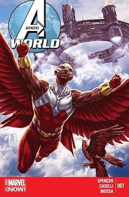 Avengers World (2014-2015) (Comic-Book) #7