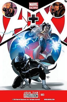 A+X (Comic-Book) #3