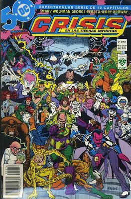 Supermán (1986-2001) (Grapa) #274