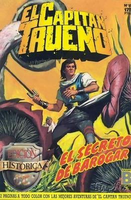 El Capitán Trueno. Edición Histórica (Grapa, 36 páginas) #18