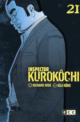 Inspector Kurokôchi (Rústica) #21