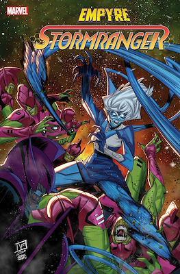 Empyre: Stormranger